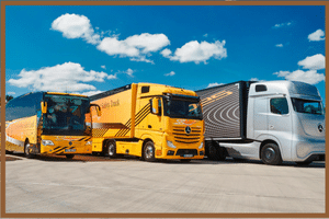 Commercial Vehicle Insurance Horsham - Oakland Insurance Services