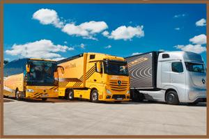 Commercial Vehicle Insurance Horsham - Oakland Insurance Services